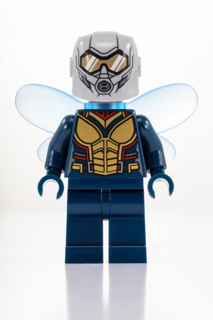 LEGO® Marvel Super Heroes Ant-Man and the Wasp (75997) - The Wasp | ©LEGO Gruppe