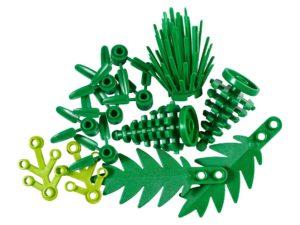 LEGO® Pflanzen aus Pflanzen (40320) - Inhalt | ©LEGO Gruppe