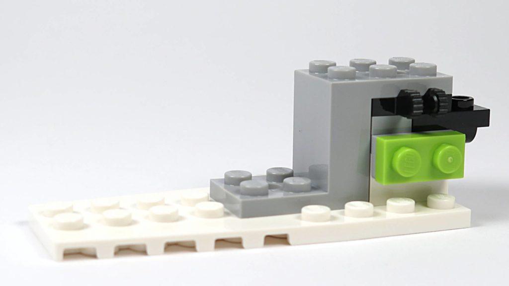 LEGO® Star Wars™ Jedi™ und Clone Troopers™ Battle Pack (75206) - Winkelteil   ©2018 Brickzeit