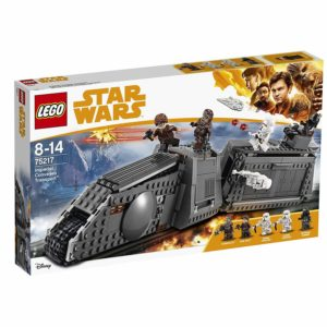 LEGO® Star Wars™ Imperial Conveyex Transport (75217) - Packung | ©LEGO Gruppe