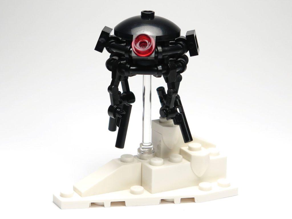 LEGO® Star Wars™ Magazin Nr. 38 - Set Vorderseite | ©Brickzeit