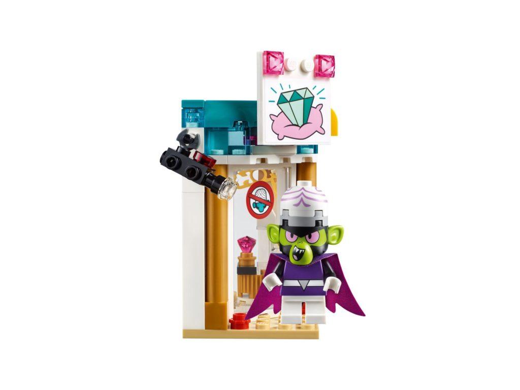 LEGO® The Powerpuff Girls Angriff von Mojo Jojo (41288) - Bild 6 | ©2018 LEGO Gruppe