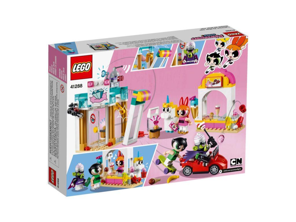 LEGO® The Powerpuff Girls Angriff von Mojo Jojo (41288) - Bild 7 | ©2018 LEGO Gruppe