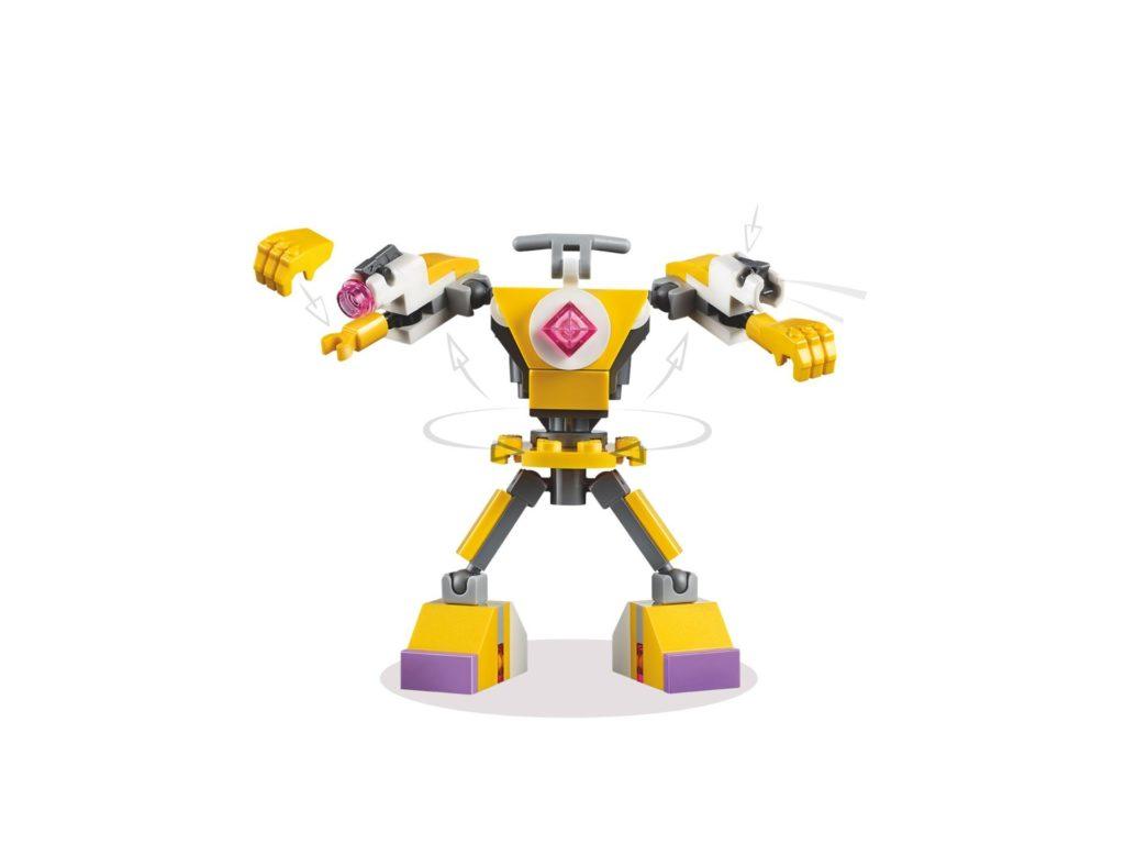 LEGO® The Powerpuff Girls Bubbles' Spielplatzabenteuer (41287) - Bild 5 | ©2018 LEGO Gruppe