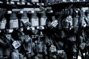 Fahrbahrer LEGO® Technic Bugatti Chiron in Originalgröße - Bild 15 | ©LEGO Gruppe