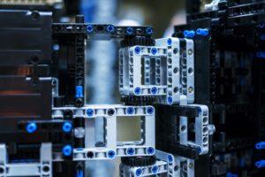 Fahrbahrer LEGO® Technic Bugatti Chiron in Originalgröße - Bild 16 | ©LEGO Gruppe