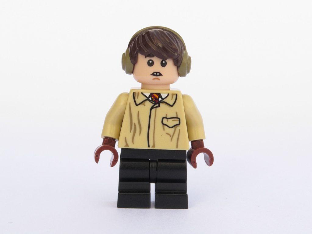 LEGO 71022 - Minifigur 06 - Neville Longbottom - Vorderseite | ©2018 Brickzeit