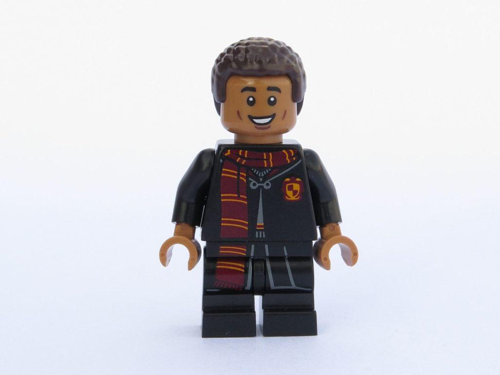 LEGO 71022 - Minifigur 08 - Dean Thomas - Vorderseite | ©2018 Brickzeit