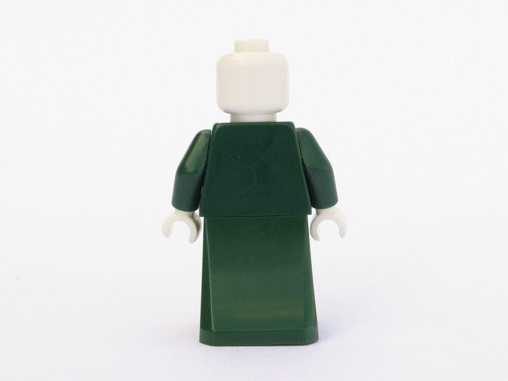 LEGO 71022 - Minifigur 09 - Lord Voldemort - Rückseite | ©2018 Brickzeit