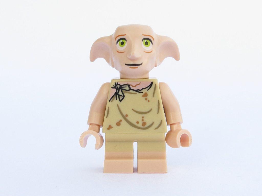 LEGO 71022 - Minifigur 10 - Dobby - Vorderseite | ©2018 Brickzeit