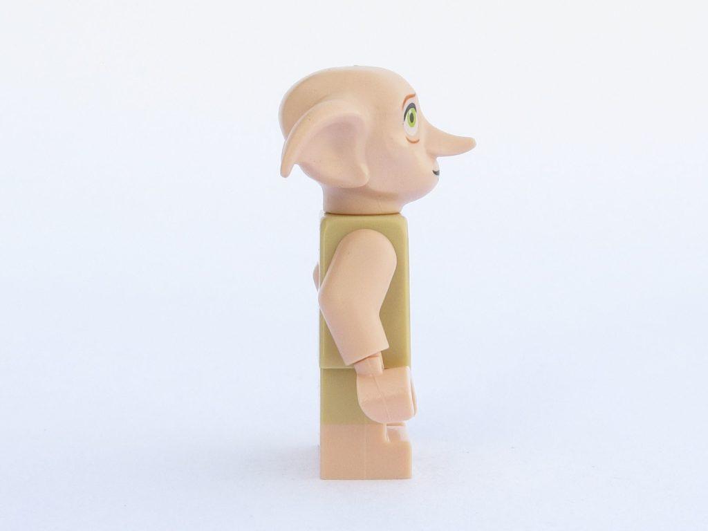 LEGO 71022 - Minifigur 10 - Dobby - rechte Seite | ©2018 Brickzeit