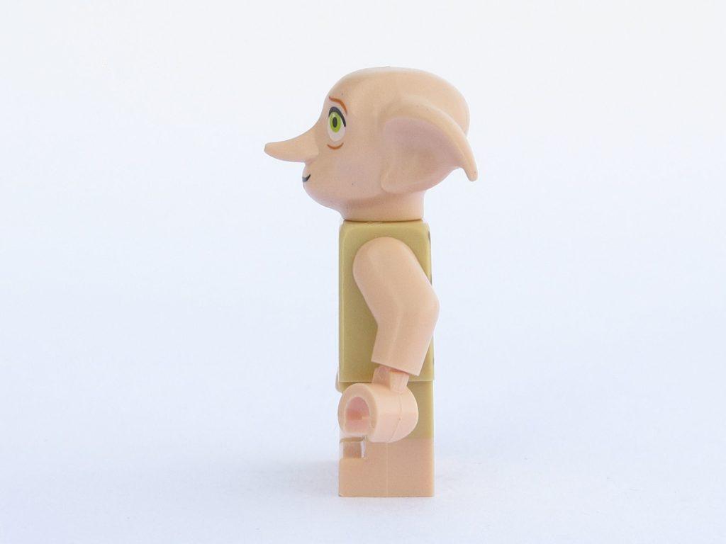 LEGO 71022 - Minifigur 10 - Dobby - linke Seite | ©2018 Brickzeit