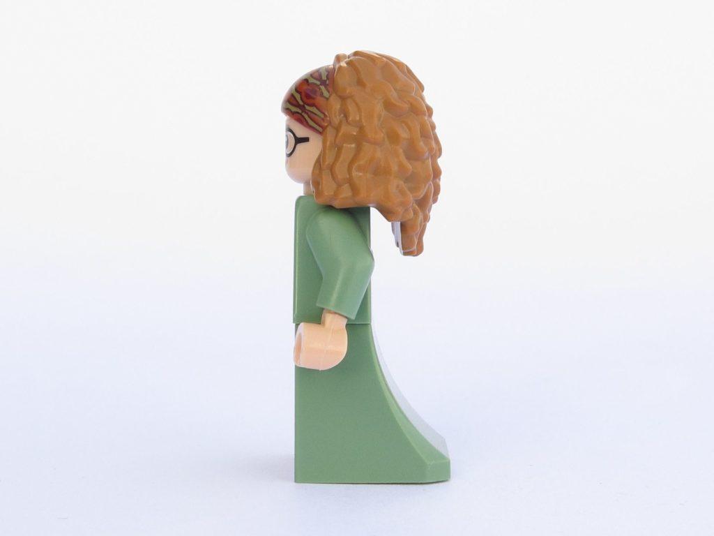 LEGO 71022 - Minifigur 11 - Professor Trelawney - linke Seite | ©2018 Brickzeit