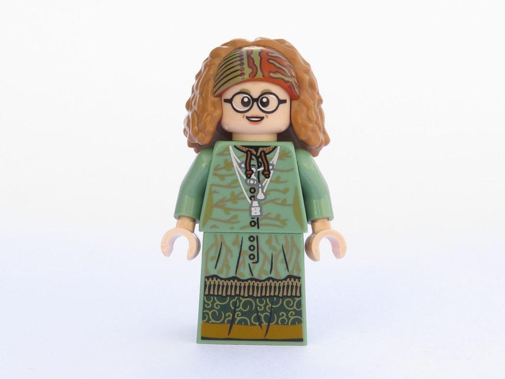 LEGO 71022 - Minifigur 11 - Professor Trelawney - Vorderseite | ©2018 Brickzeit