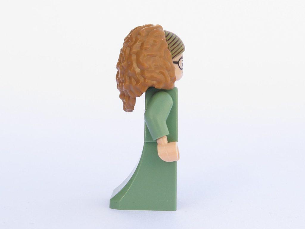 LEGO 71022 - Minifigur 11 - Professor Trelawney - rechte Seite | ©2018 Brickzeit