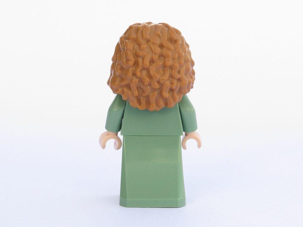 LEGO 71022 - Minifigur 11 - Professor Trelawney - Rückseite | ©2018 Brickzeit