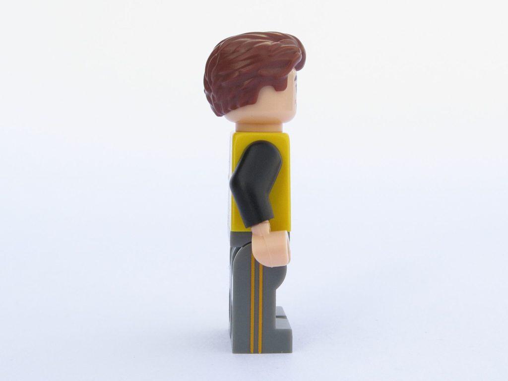 LEGO 71022 - Minifigur 12 - Cedric Diggory - rechte Seite | ©2018 Brickzeit
