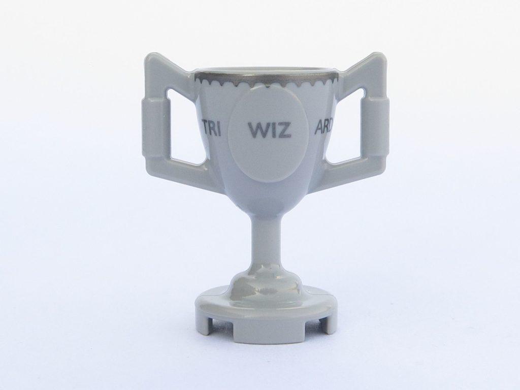 LEGO 71022 - Minifigur 12 - Trimagischer Pokal - Mitte | ©2018 Brickzeit