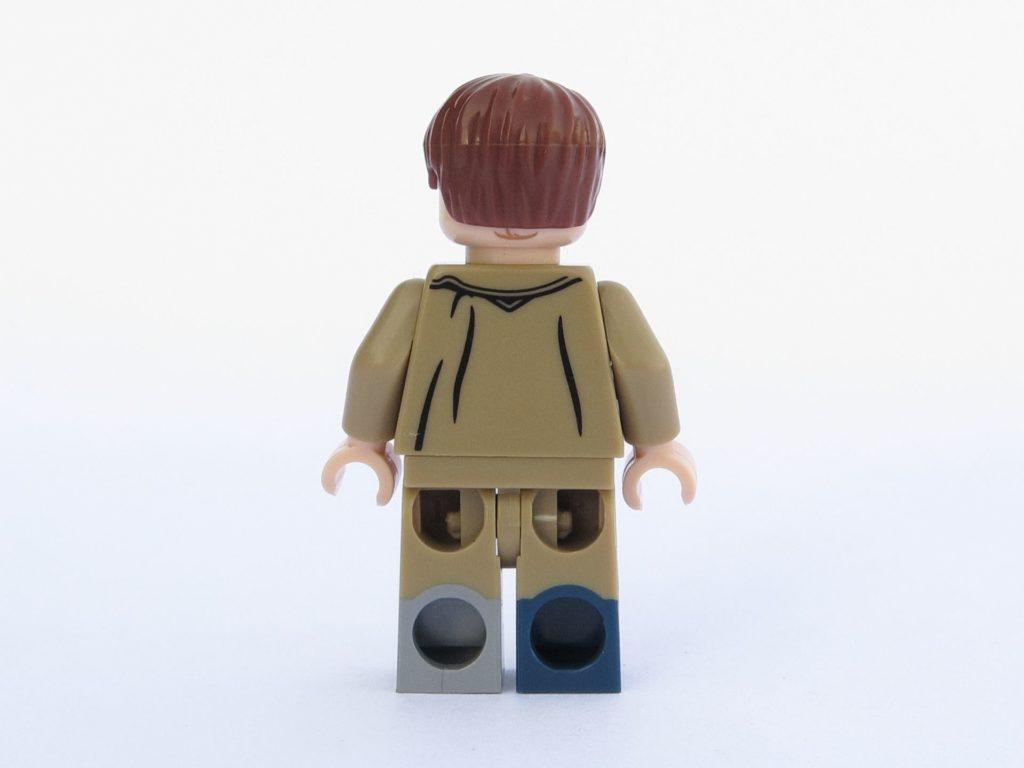LEGO 71022 - Minifigur 14 - Unbekannt - Rückseite | ©2018 Brickzeit