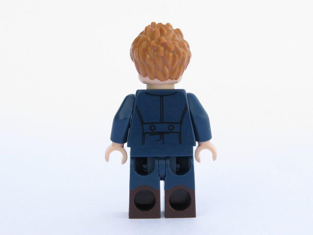 LEGO 71022 - Minifigur 17 - Newt Scamander - Rückseite | ©2018 Brickzeit