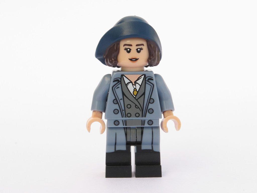 LEGO 71022 - Minifigur 18 - Tina Goldstein - Vorderseite | ©2018 Brickzeit