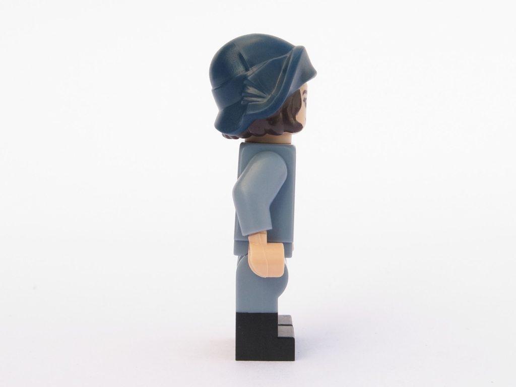 LEGO 71022 - Minifigur 18 - Tina Goldstein - rechte Seite | ©2018 Brickzeit