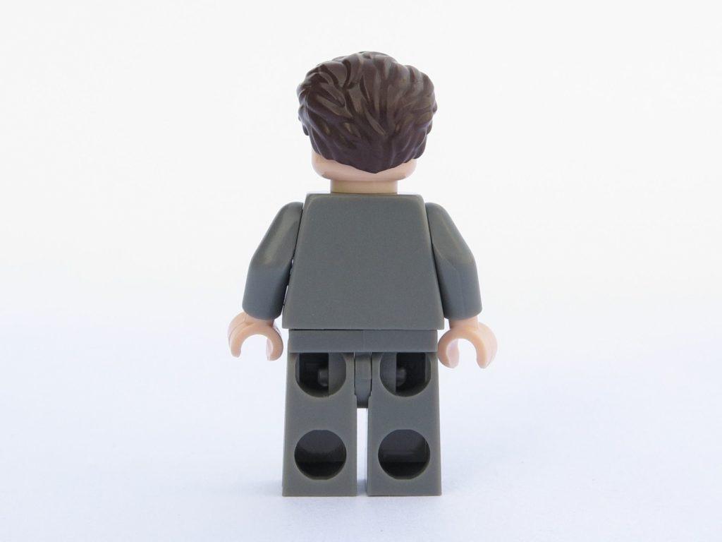 LEGO 71022 - Minifigur 19 - Jakob Kowalski - Rückseite | ©2018 Brickzeit
