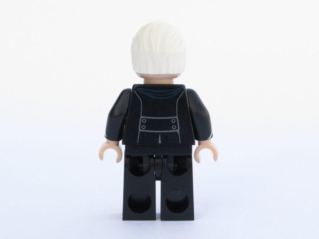LEGO 71022 - Minifigur 22 - Gellert Grindelwald - Rückseite | ©2018 Brickzeit