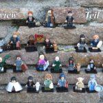 LEGO 71022 Harry Potter Minifiguren - Titelbild, Teil 3 | ©2018 Brickzeit