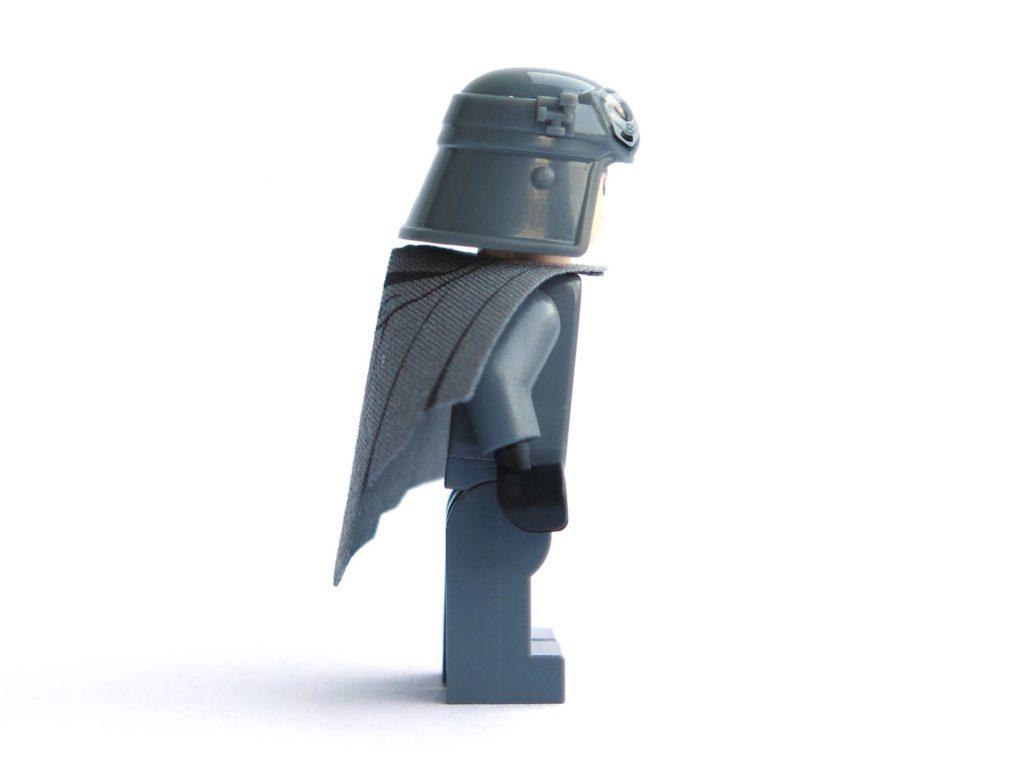 LEGO® 75211 - Minifigur Han Solo - rechte Seite | ©2018 Brickzeit