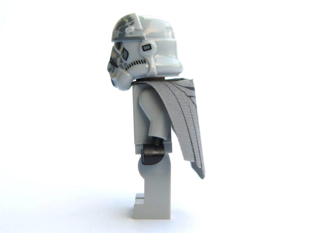 LEGO® 75211 - Minifigur Mimban Stormtrooper - linke Seite | ©2018 Brickzeit