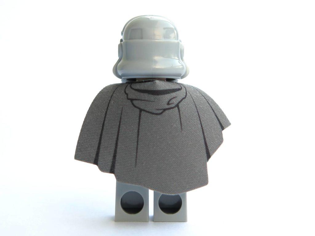 LEGO® 75211 - Minifigur Mimban Stormtrooper - Rückseite | ©2018 Brickzeit