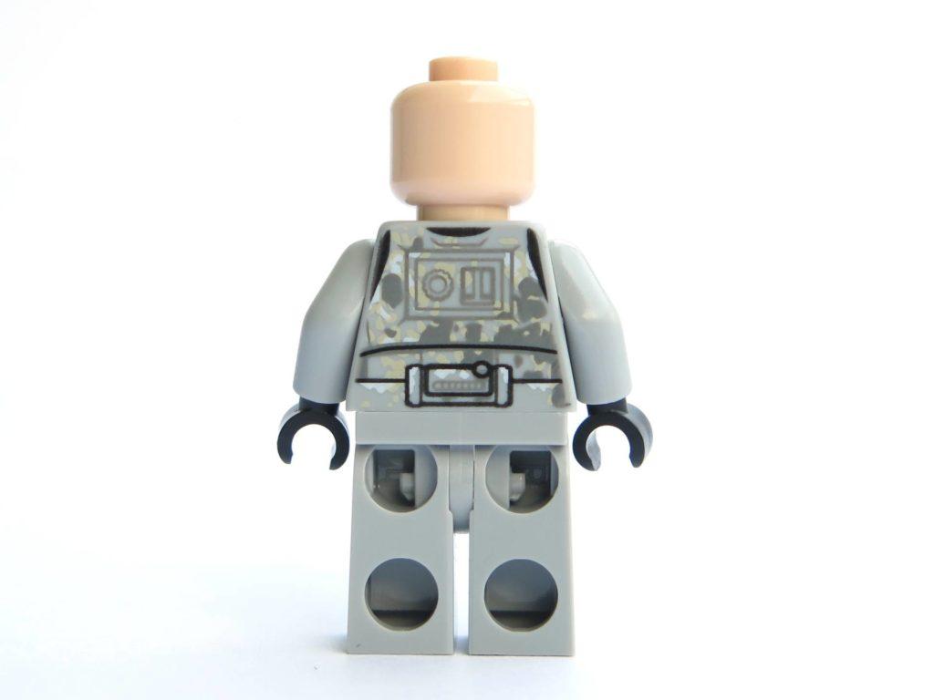 LEGO® 75211 - Minifigur Mimban Stormtrooper - Rückseite ohne Zubehör | ©2018 Brickzeit