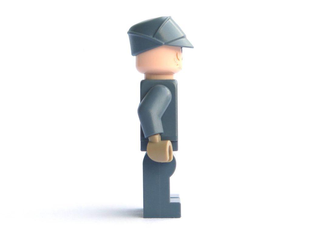 LEGO® 75211 - Minifigur Tobias Beckett - rechte Seite | ©2018 Brickzeit