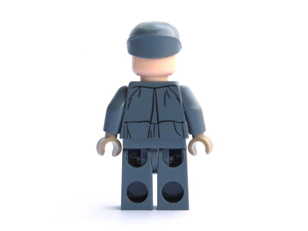 LEGO® 75211 - Minifigur Tobias Beckett - Rückseite | ©2018 Brickzeit