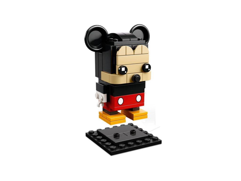 LEGO® Brickheadz Micky Maus 41624 - Figur 2 | ©2018 LEGO Gruppe