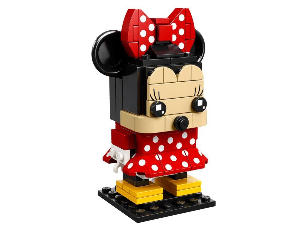 LEGO® Brickheadz Minnie Maus 41625 - Figur | ©2018 LEGO Gruppe