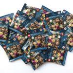 LEGO® Harry Potter 71022 Überraschunstütchen | ©2018 Brickzeit