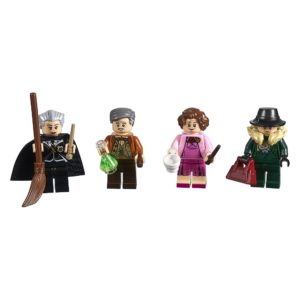 LEGO 5005254 Harry Potter Minifiguren 5005254 Set | ©LEGO Gruppe