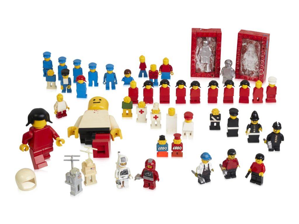 LEGO® Presseinfo - 40 Geburtstag Minifigur - Bild 04 | ©LEGO Gruppe