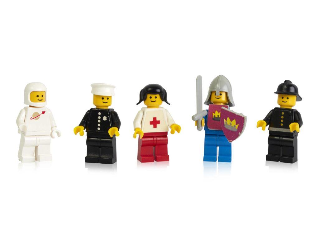 LEGO® Presseinfo - 40 Geburtstag Minifigur - Bild 05 | ©LEGO Gruppe