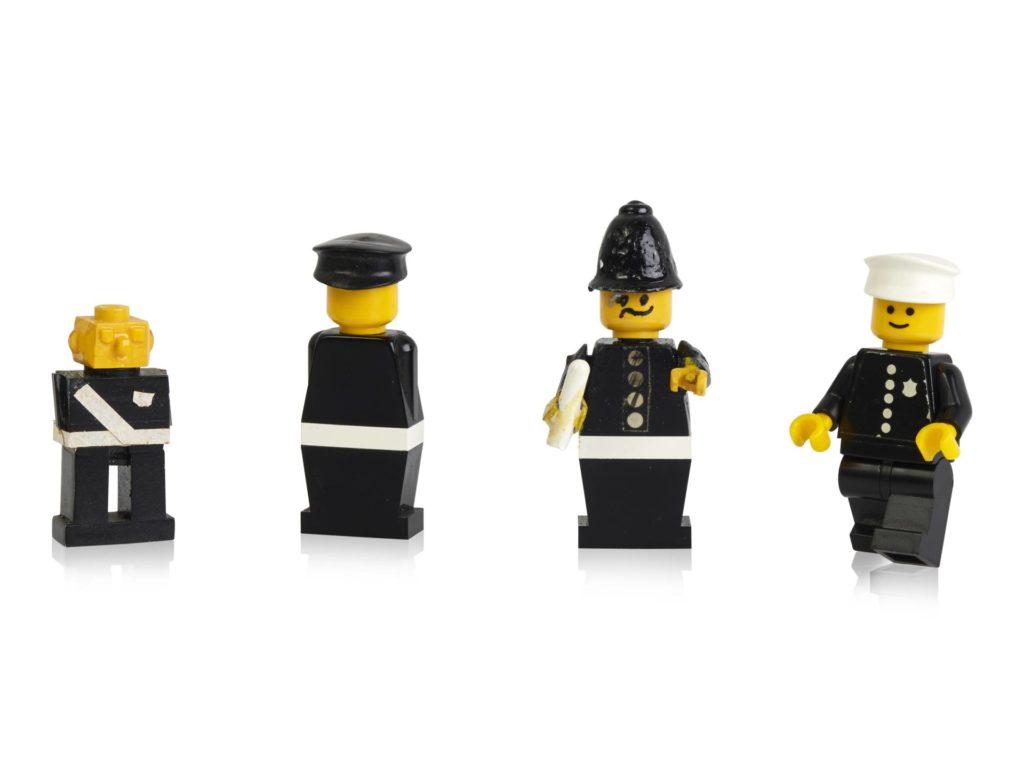 LEGO® Presseinfo - 40 Geburtstag Minifigur - Bild 06 | ©LEGO Gruppe