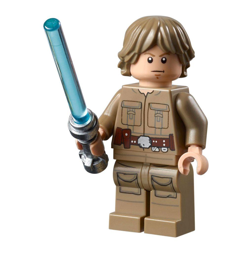 LEGO® Star Wars™ Betrayal at Cloud City™ 75222 - Bild 13 | ©2018 LEGO Gruppe