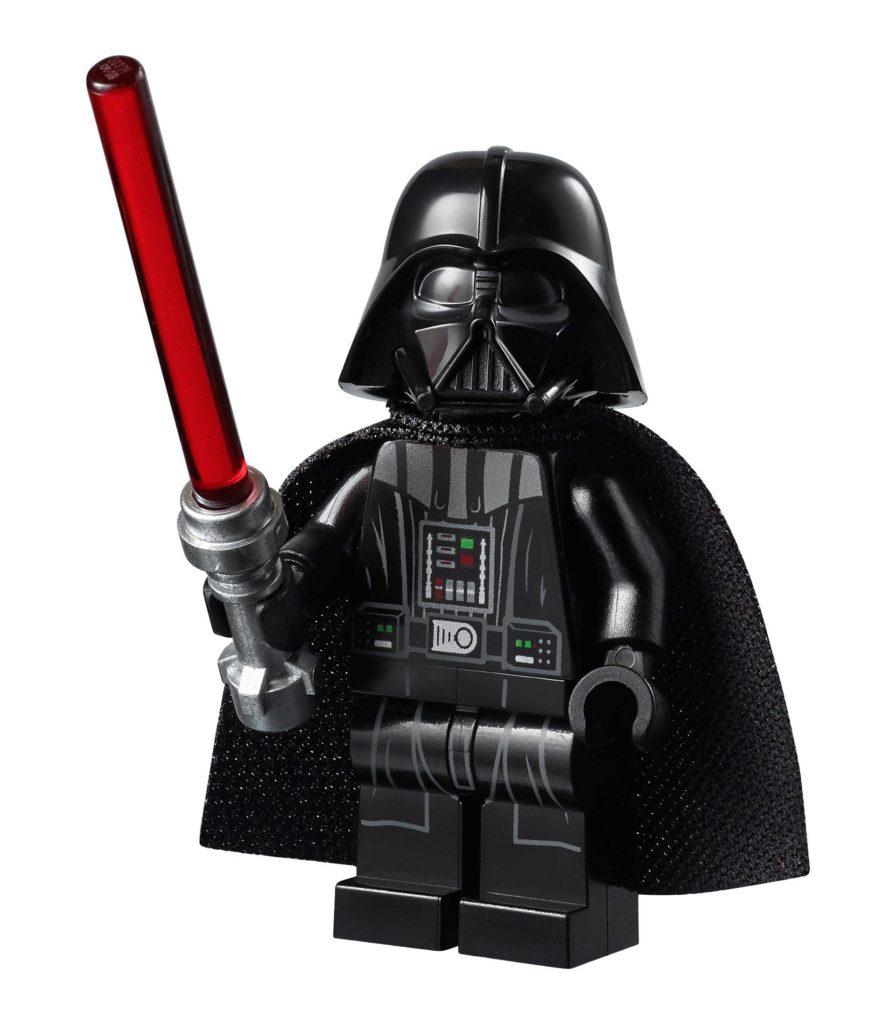 LEGO® Star Wars™ Betrayal at Cloud City™ 75222 - Bild 14 | ©2018 LEGO Gruppe