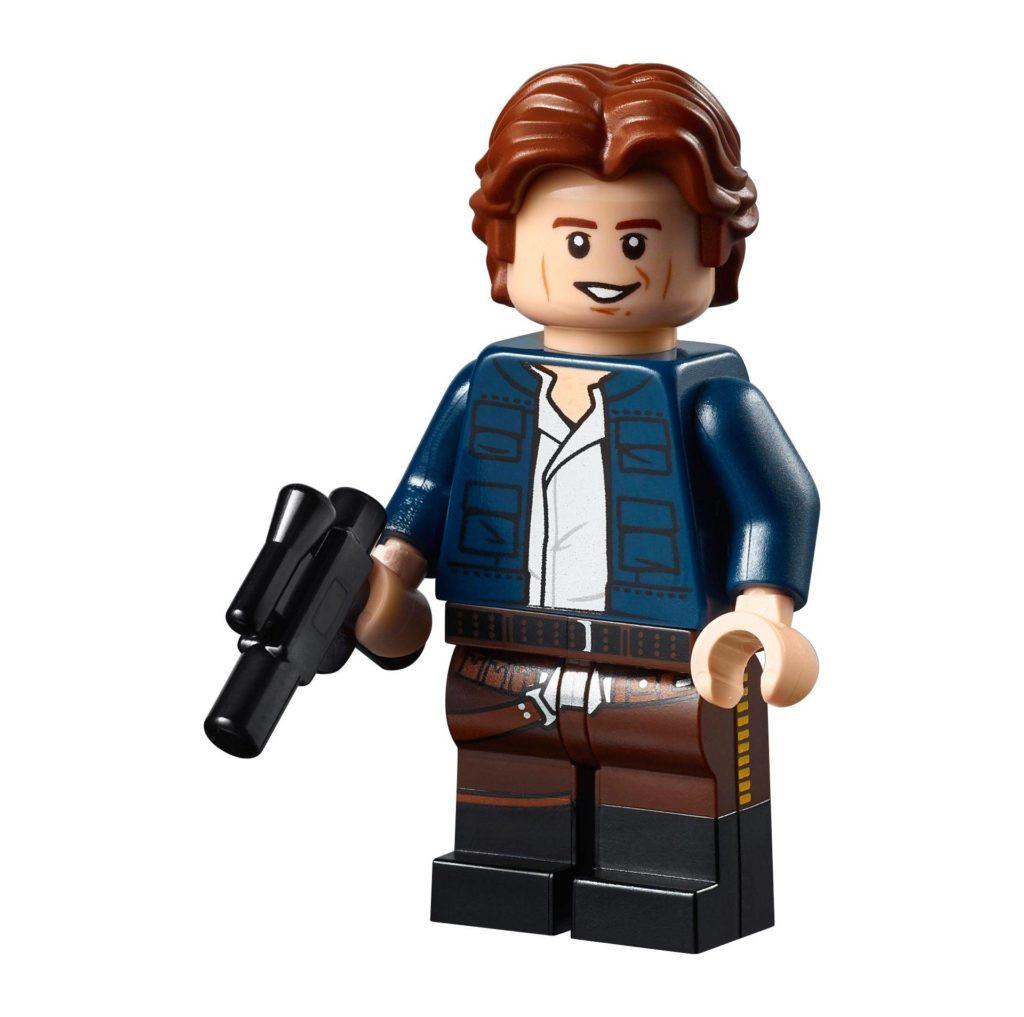 LEGO® Star Wars™ Betrayal at Cloud City™ 75222 - Bild 17 | ©2018 LEGO Gruppe
