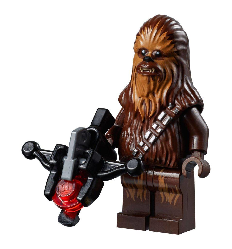 LEGO® Star Wars™ Betrayal at Cloud City™ 75222 - Bild 18 | ©2018 LEGO Gruppe