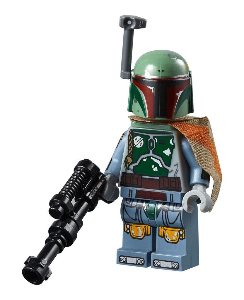 LEGO® Star Wars™ Betrayal at Cloud City™ 75222 - Bild 19 | ©2018 LEGO Gruppe