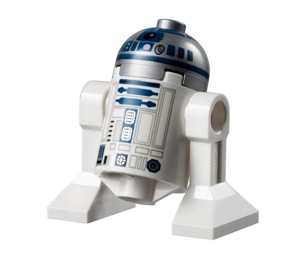 LEGO® Star Wars™ Betrayal at Cloud City™ 75222 - Bild 20 | ©2018 LEGO Gruppe