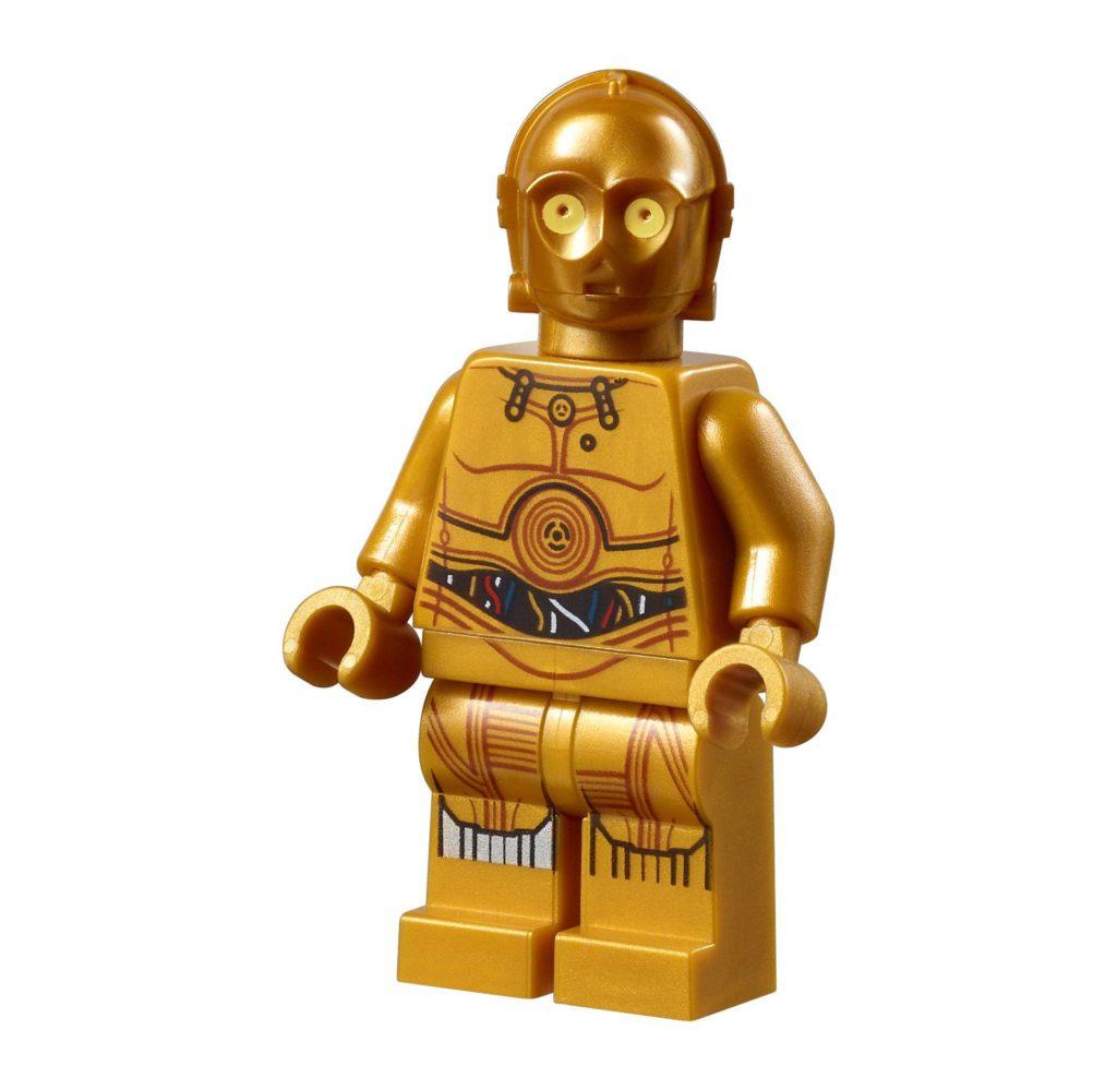 LEGO® Star Wars™ Betrayal at Cloud City™ 75222 - Bild 21 | ©2018 LEGO Gruppe