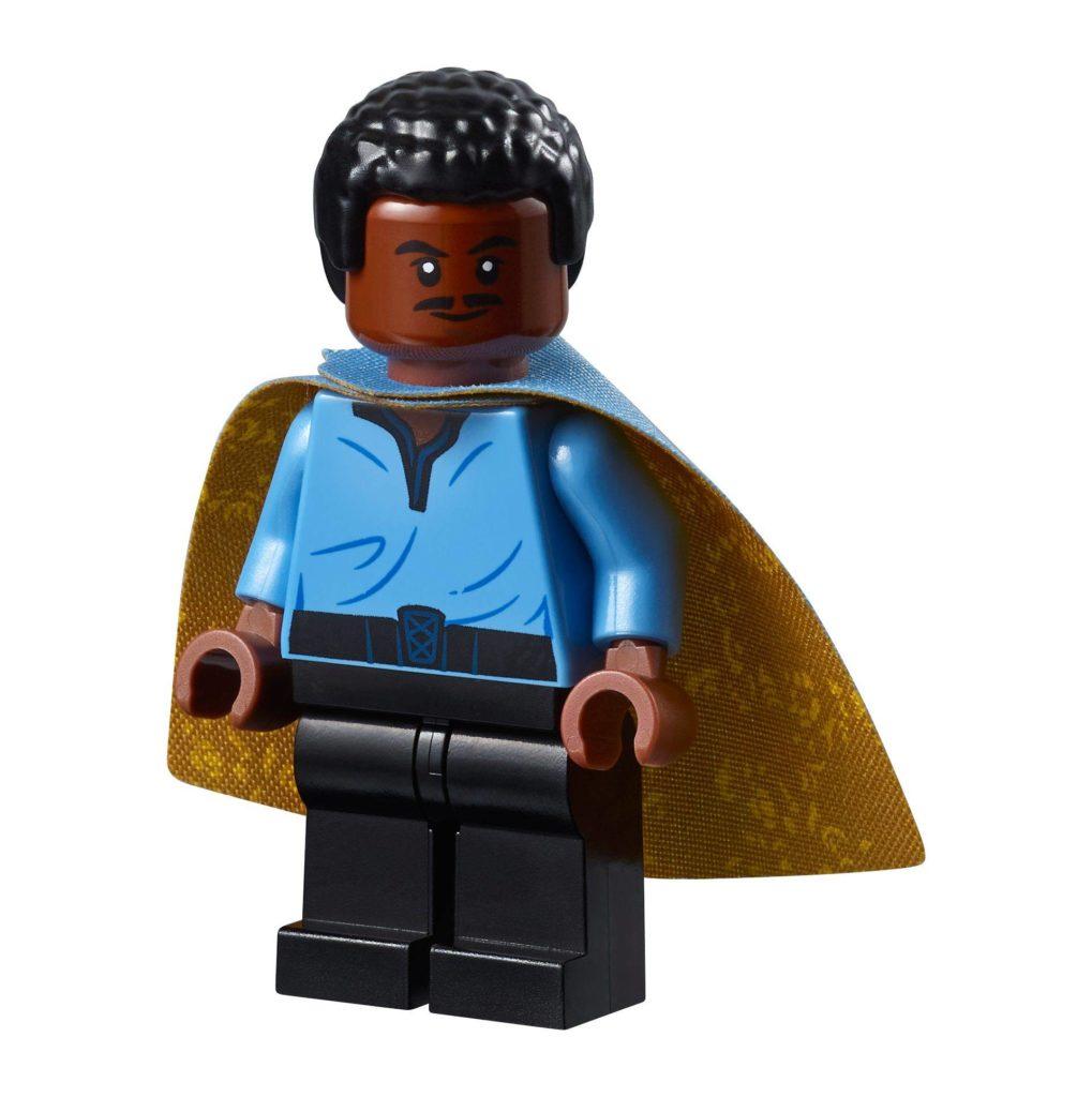 LEGO® Star Wars™ Betrayal at Cloud City™ 75222 - Bild 22 | ©2018 LEGO Gruppe